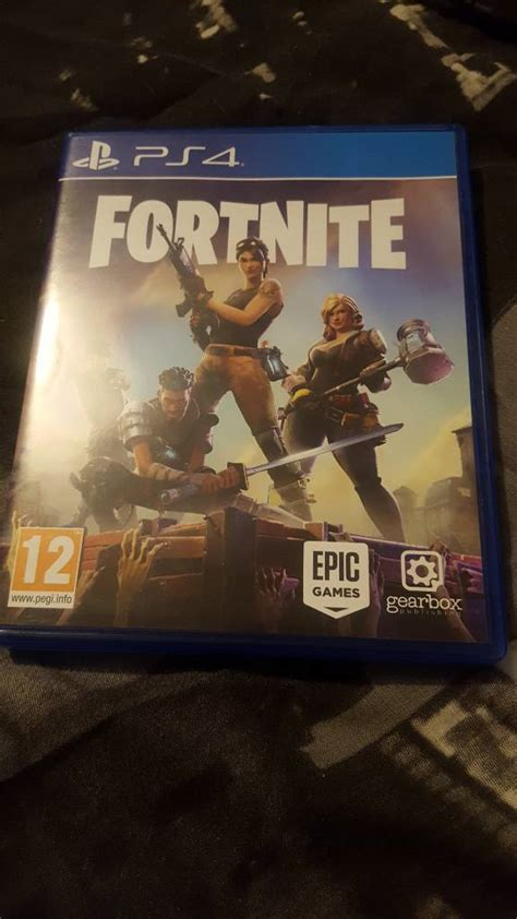 fortnite on ps4 fortnite ps4 in luton bedfordshire gumtree