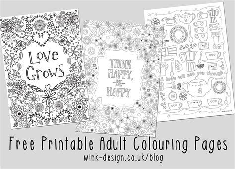 free printable quote coloring pages for adults free printable inspirational quotes adult coloring pages