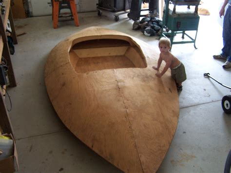layout boat homemade layout boat build the hull truth boating and fishing forum