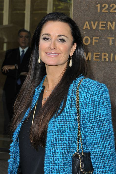 kyle richards needs to cut her hair kyle richards long straight cut long hairstyles lookbook stylebistro