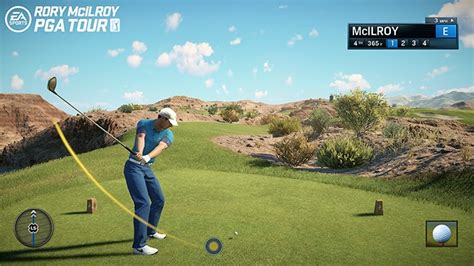 pga tour golf swings ea sports rory mcilroy pga tour gameplay features