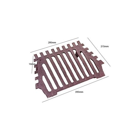 18 inch fireplace grate 18 inch queenstar grate legs mcparlands great grate experts