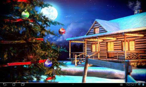 christmas   wallpaper android apps  google play