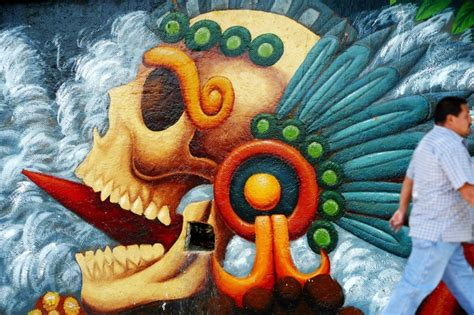 imagenes aztecas graffiti m 233 xico arte urbano im 225 genes taringa