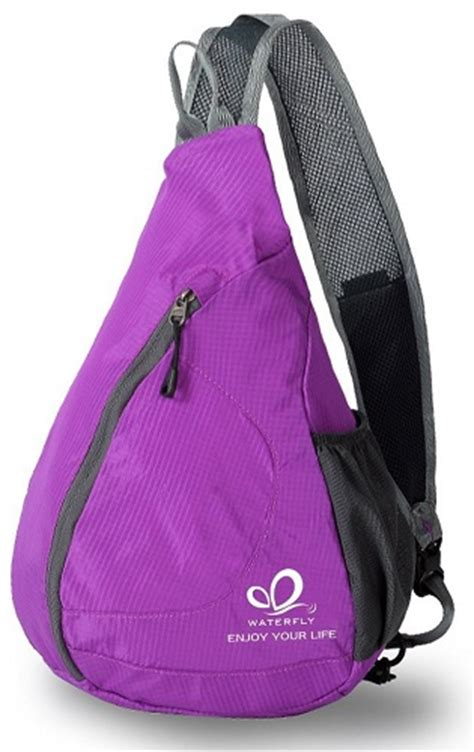 Best Quality Slingbag 2 In1 top 10 best one shoulder backpacks in 2018 reviews