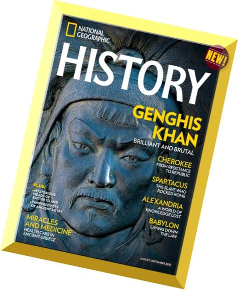 National Geographic Ind Februari 2015 national geographic history issue 3 2015 pdf