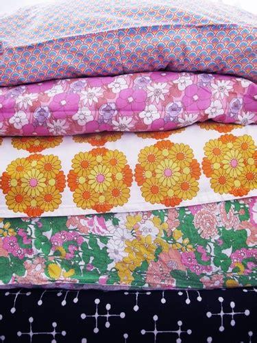 vintage pattern sheets 74 best vintage retro fabrics images on pinterest
