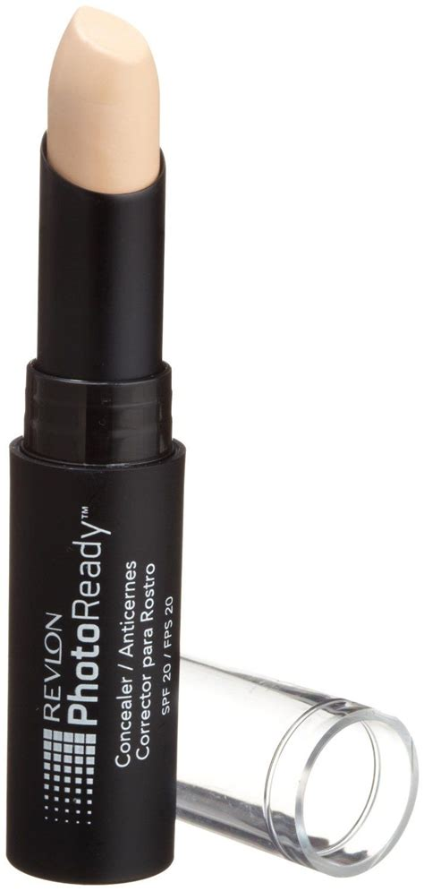 Concealer Revlon Photoready revlon revlon photoready stick concealer reviews photos