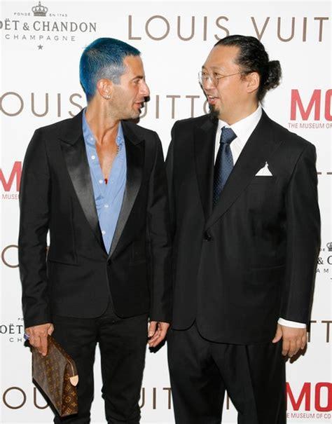 And Takashi Murakami Honours Marc by Takashi Murakami In Takashi Murakami Honors Marc