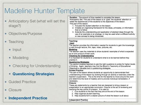 a blueprint for learning lesson planning amp writing