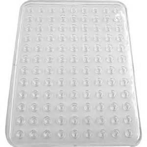 interdesign kitchen sink mat in sink mats