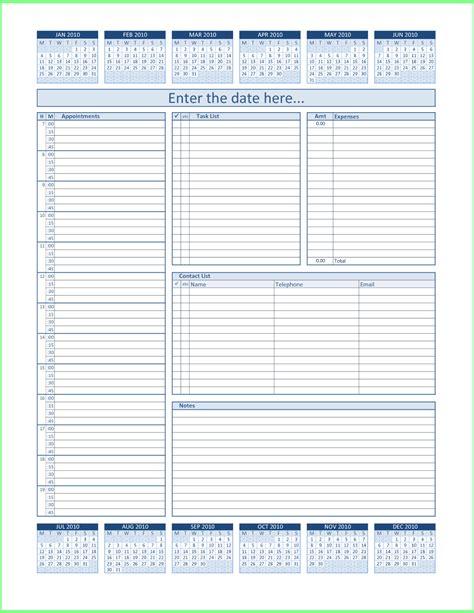 excel weekly task planner template calendar template 2016