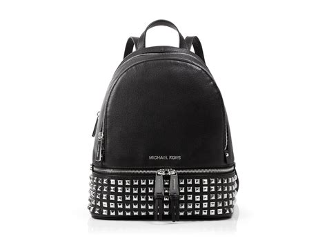 Fashion Backpack Studded Import small michael kors backpack car interior design