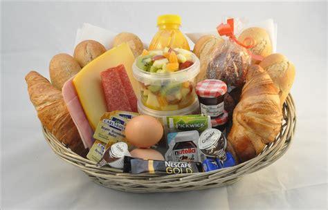 ontbijtmand aan huis ontbijtmand standaard de lekkere wekker