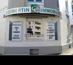 Cabinet Coubertin by Cabinet Coubertin Clermont Ferrand 63000