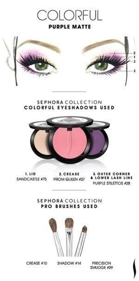 9 Sephora Makeup Templates Of Eyeshadow Www Fabartdiy Com Eye Makeup Template
