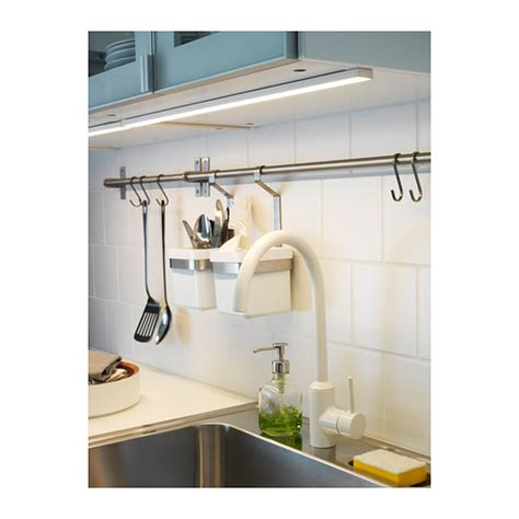 ikea kitchen lighting ikea omlopp led worktop lighting