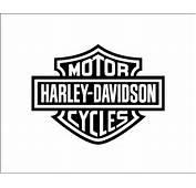 HARLEY DAVIDSON Logo Vector Free Download  Vectors Like