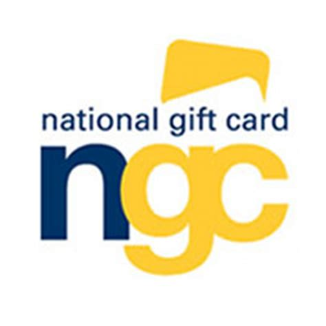 national gift card e gift cards now available in canada promo marketing - Ngc Gift Cards