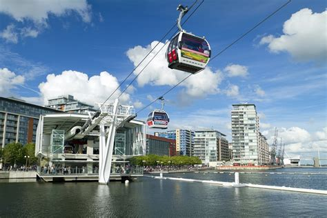 thames clipper excel centre things to do in docklands guide london serviced apartments