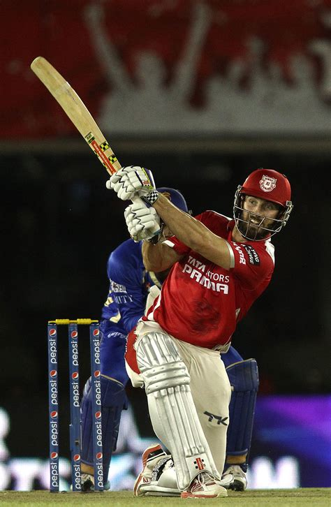 kings xi punjab is a mohali based cricket team representing punjab in shaun marsh top scored for kings xi with a 35 ball 40