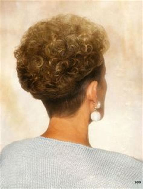 short permed wedge 1000 images about curl haircut on pinterest spiral