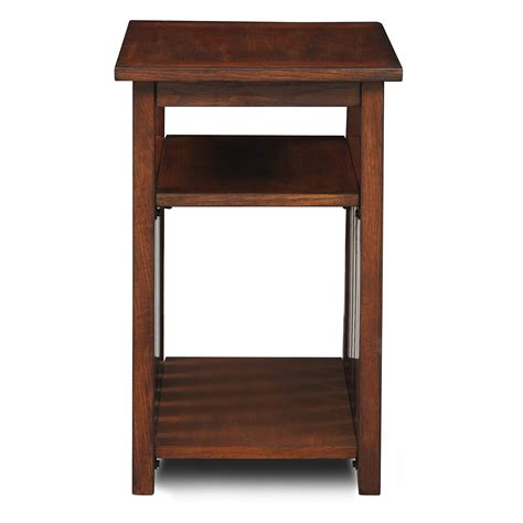 Chair Side Table Tribute Chairside Table Value City Furniture