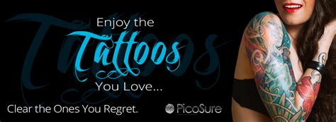 calgary tattoo removal calgary laser removal picosure