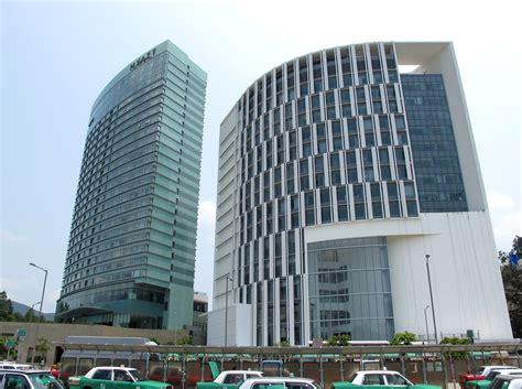 Cuhk Mba Address by File Hyatt Shatin Cheng Yu Tung Building 2010 Jpg