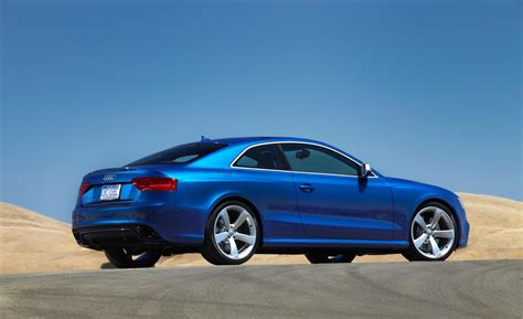 audi rs5 coupe 2014 audi rs5 2014 coupe blue