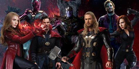 the road to marvel s infinity war the of the marvel cinematic universe vol 2 marvel s quot infinity war quot new roles
