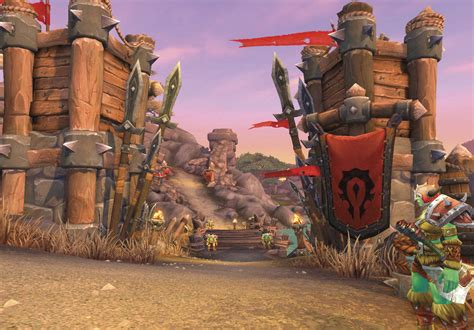An Introduction To World Of Warcraft Introduction