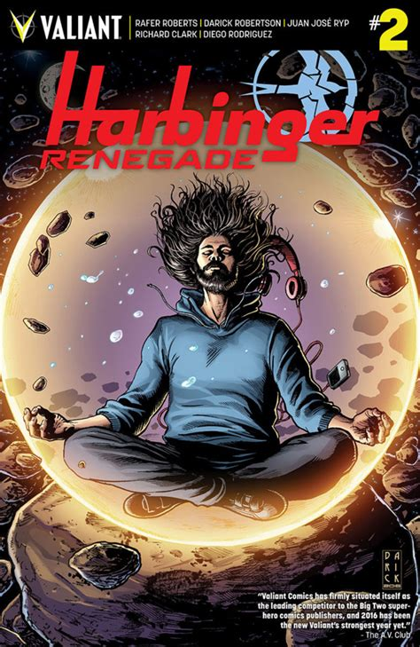 harbinger renegade volume 2 books harbinger renegade 2 issue