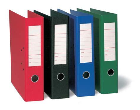 Records File Lever Arch Files Cecil