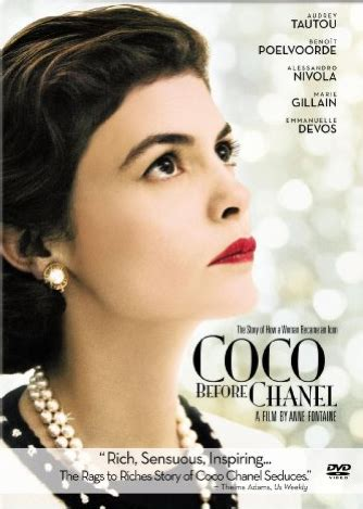 coco chanel easy biography coco chanel
