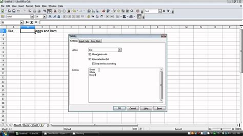 28 open office spreadsheet tutorial pdf open office
