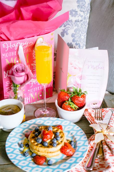 mother s day breakfast in bed the perfect mother s day breakfast in bed fortuitous foodies