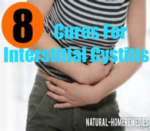 interstitial cystitis home remedies 8 cures for interstitial cystitis how to cure