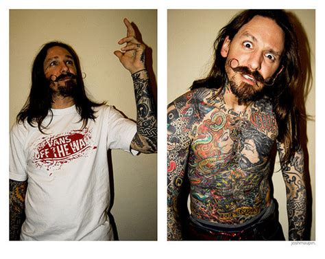 tattoo artist oliver peck oliver peck