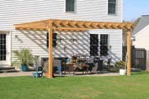 Pergola Garden Ideas by Garden Pergola Ideas From Pa Lancaster County Backyard Llc