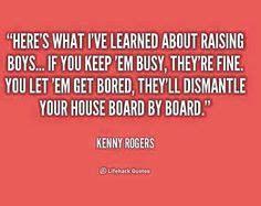 Raising Boys Meme - 1000 raising boys quotes on pinterest mom son quotes