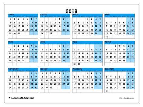 Calendrier 20 Juillet 2018 Calendario 2018 Free Printable Calendars 2017
