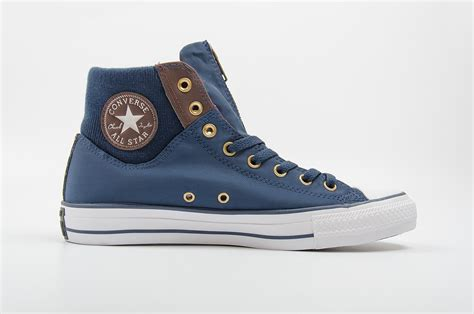 converse chuck all 1 ma zip blue 149399c footdistrict