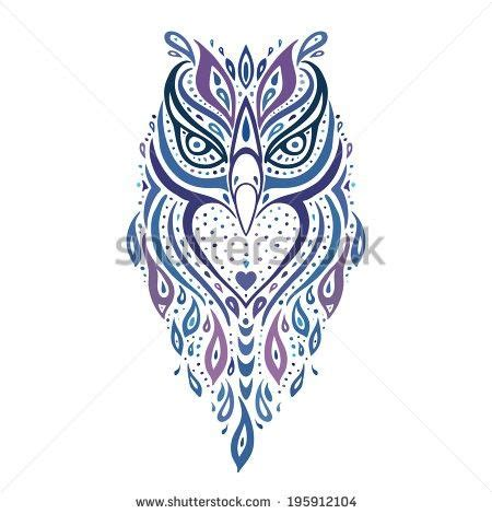 26 best celtic owl tattoo sketches images on pinterest