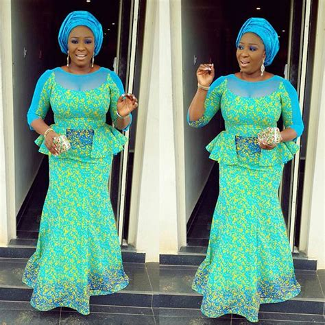latest ovation style peplum aso ebi styles related keywords peplum aso ebi