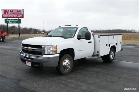 service ohio service utility mechanic trucks for sale autos post