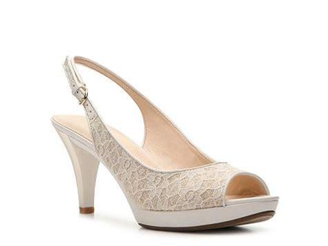 Connexion Agl Nine Sandal Gold nine west heels clearance gold sandals heels