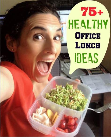 healthy office lunch ideas     love start