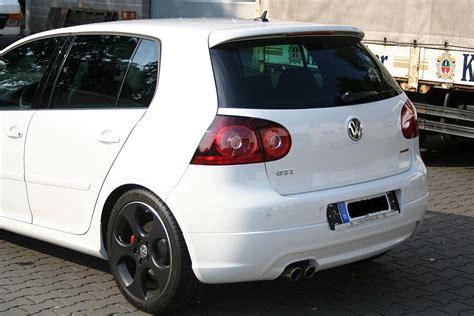 Golf 5 Tür Lackieren Kosten by Welches Heck Golf 5 Team Dezent At Das Vw Audi
