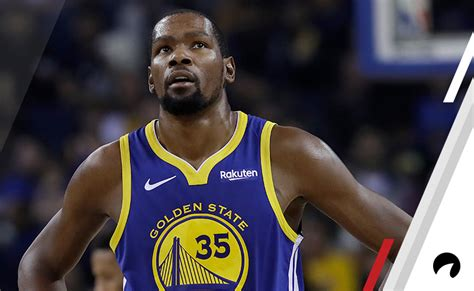 odds   team kevin durant  play